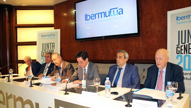 Junta General de Ibermutua