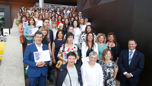 Directorio de Empresas y Entidades de Gijón Comprometidas con la Igualdad.