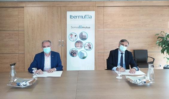 Ibermutua y Cruz Roja Alicante colaborarán en actividades de voluntariado y acción social