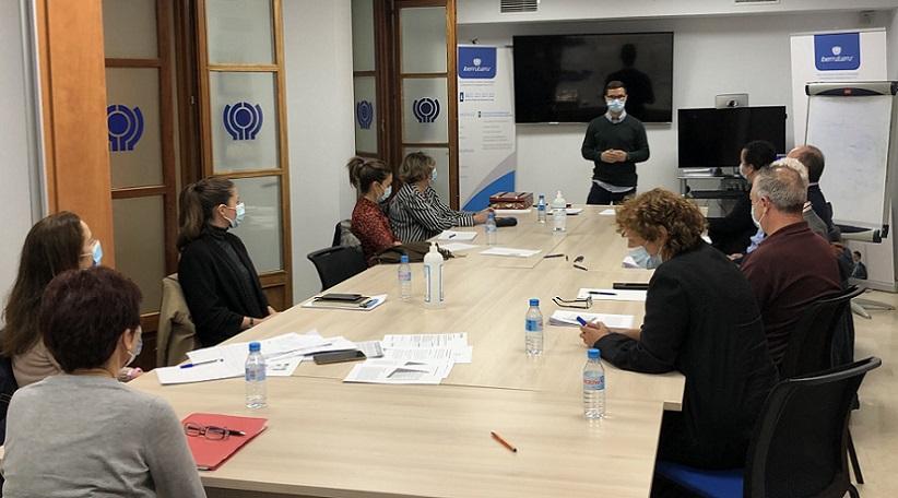 Sesión Informativa en Baleares