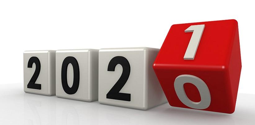 Relación días inhábiles para el año 2021