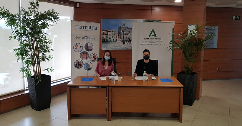 Ibermutua se une a la Red Andaluza de Entidades Conciliadoras impulsada por el Instituto Andaluz de la Mujer